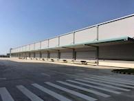 南宁江南区吴圩机场附近在建物流园招商