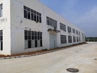 广州从化明珠工业园17000平厂房出租