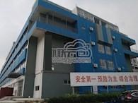 广州番禺区莲花国际物流港仓库招商