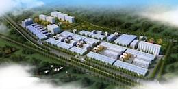 甘肃兰州永登县众创城3000平厂房出租