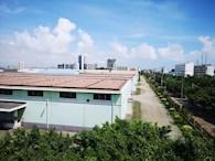 广西钦州经济技术开发区标准仓库招租