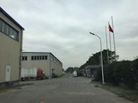 通州区优质高标仓库出租