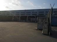 南屏洪湾西域码头进出口保税冷冻仓出租