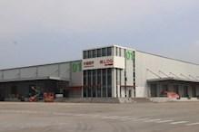 郑州市航空综合保税区丙二类保税高标仓库出租