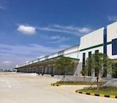 郑州经济技术开发区新建高标双层电梯库