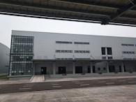重庆沙坪坝西部物流园标准仓库出租