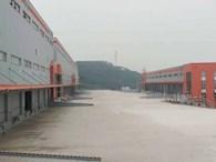 重庆九龙坡区工业园150000平高标库招租