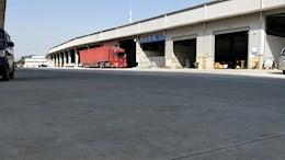 泉州南安大霞美1.5万平方钢结构厂房出租
