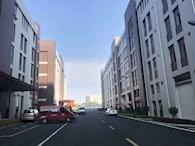 湘妮国际仓储城