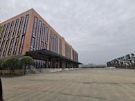 成都温江温泉大道附近标准仓配一体服务仓库招租