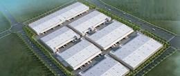 宁波鄞州仓储物流在建高标仓预招商中
