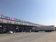 上海金山区大亭公路单层平库招租