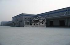 南京江宁物流园