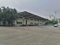 广州从化8000平米标准仓库招租