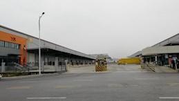 昆明空港高台库招租