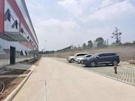武汉市蔡甸区标准工业园区招商