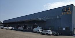 遂宁市船山区12000平米高位货架仓库招租