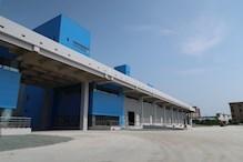 直租6.3万平新建高标仓库 物流园 可分区租赁 含办公室宿舍