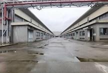 嘉善50万平单层喷淋产业园出租仓库优先