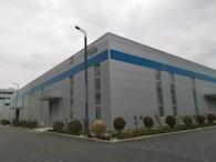 滨州是沾化区标准产业园区招租
