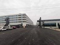 滨州市沾化区产业示范园区招租