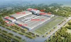 湖州市安吉县天子湖工业园区71000平方米招商