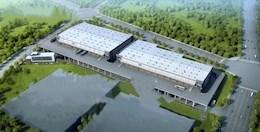 武汉国际贸易港丙二类高标库招商
