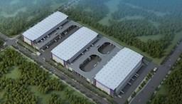 南通市经济开发区92000平高标仓冷库出租