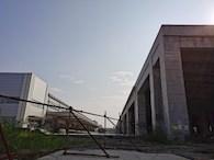 嘉兴市海盐高标准在建物流仓库预招商