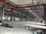 芜湖经济技术开发区在建高标准仓库招租