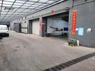 北京大兴南六环外5000平米丙二类仓库