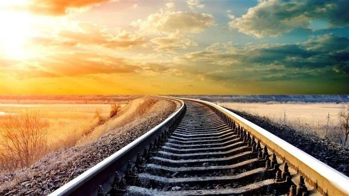 """全国铁路调整运行图 怎一个""""快""""字了得!"""