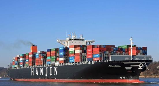 全国首家!厦门海事法院审判韩进海运破产纠纷案