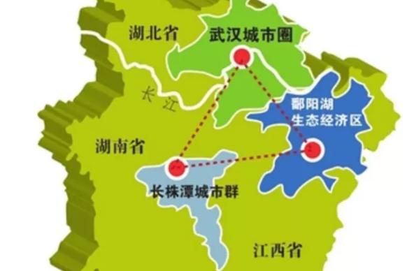 商务部:抢抓国家战略机遇,打造长江中游区域商贸物流枢纽