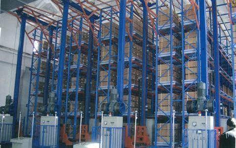 重型货架自动化立体仓库价格是多少?适不适合看完再决定!