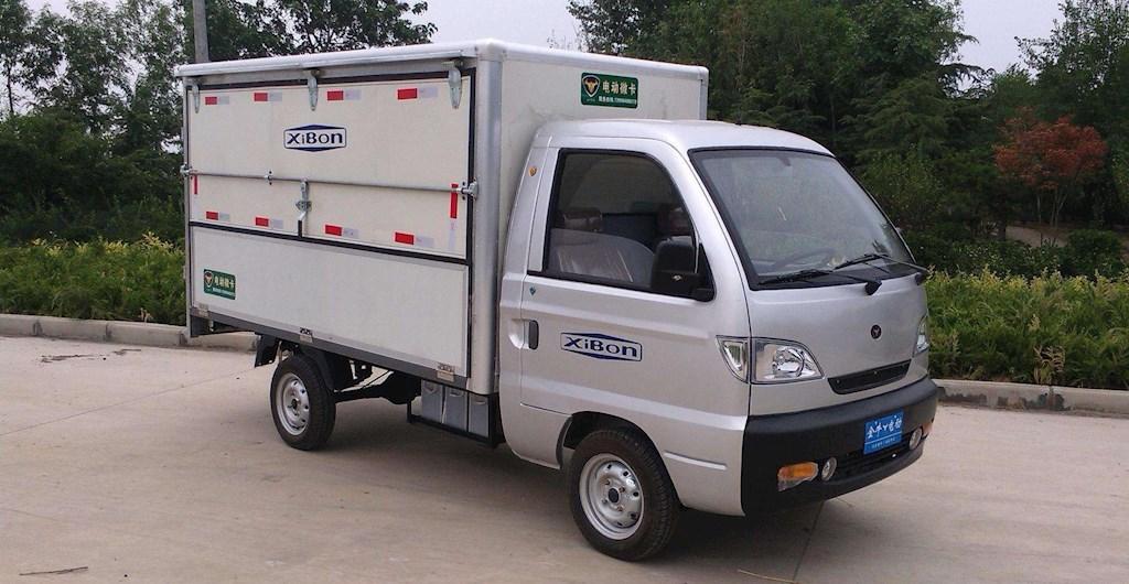 深圳:电动车运货还能拿补贴,最高补7.5万