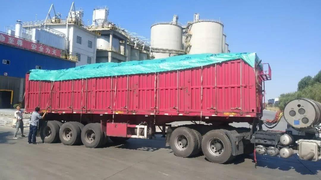 物流贸易公司:重拳出击物流运输安全