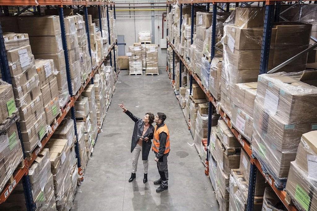 库存管理员工作职责——一个合格的库存管理员应该做到哪些