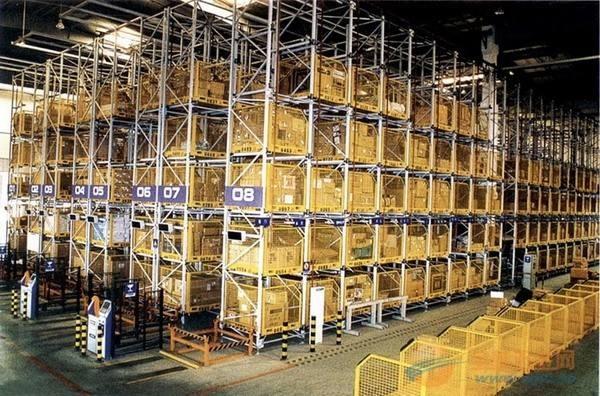 自动化立体仓库的不足有哪些?公司该不该实施仓库自动化看完就知道!