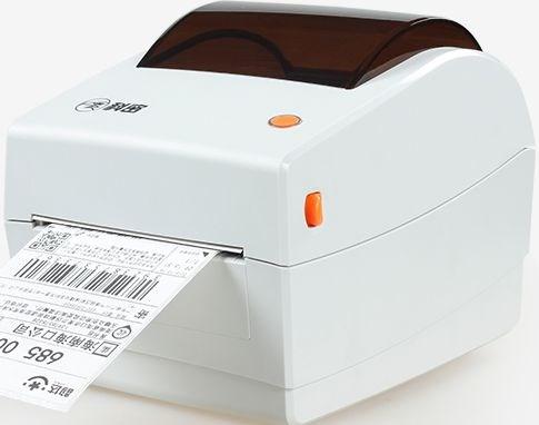 电子面单打印机怎么使用?使用注意事项详解