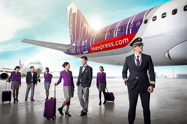 香港快运航空怎么样 唯一一间以香港为家的低成本航空公司 物联云仓