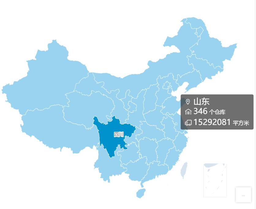 《9月青岛仓库租赁行业现状和物流仓储发展潜力分析报告》