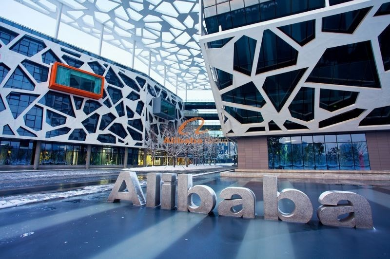 阿里巴巴物流配送 自建物流发展差距影响企业竞争