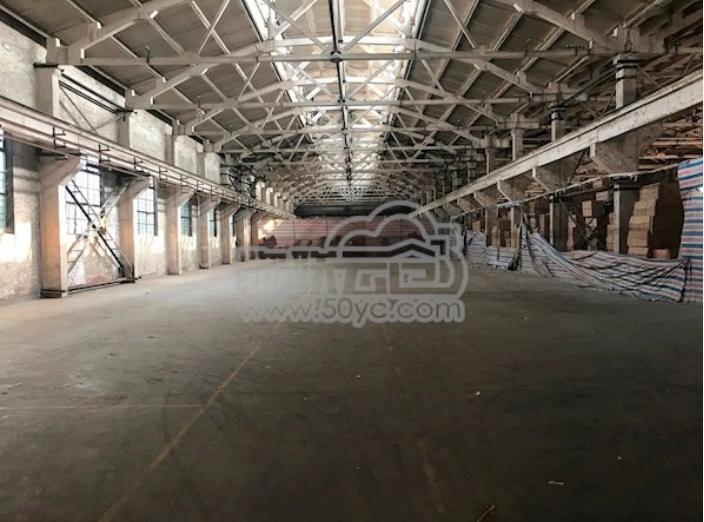 解读:水泥混凝土仓库地坪的现状与发展趋势