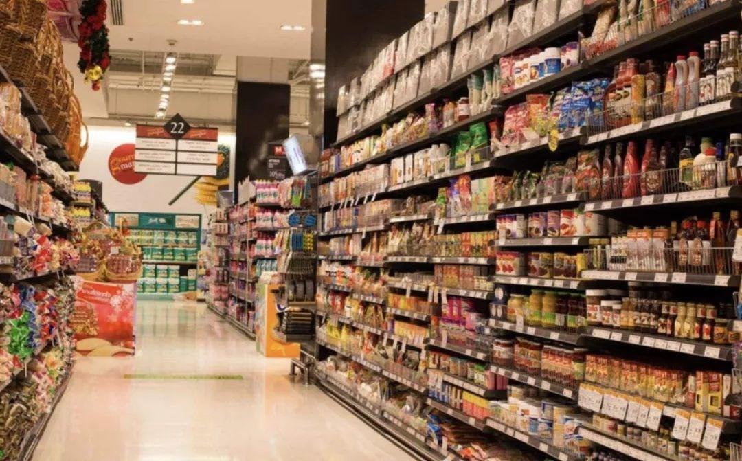 改革开放40年:中国零售业、物流业绚烂蝶变