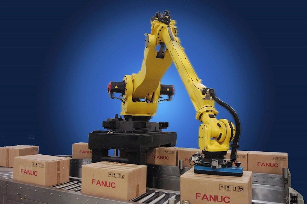 搬运机器人维护怎么做?这三点细节要注意!