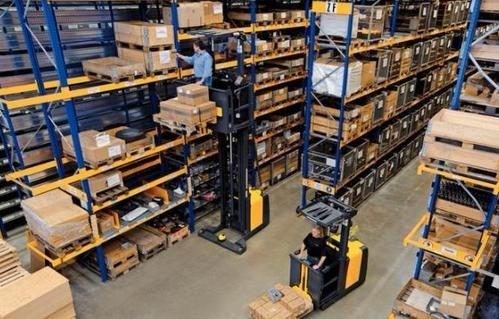细数仓储业4大热点,中小物流想切入,要点在哪?