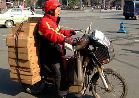 国家邮政局:80后、90后构成快递员队伍的主体