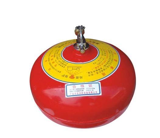 自动干粉灭火器安装规范:《建筑灭火器配置设计规范》GB 50140-2005