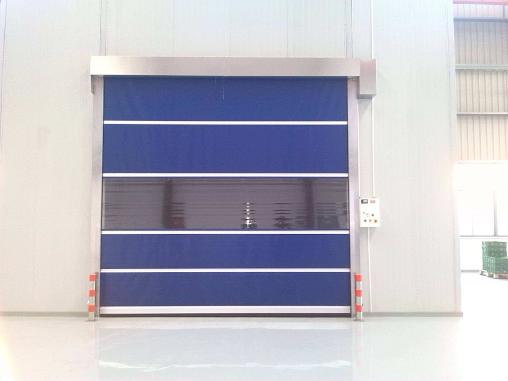 快速卷帘门安装方法是怎样的?五个步骤快速搞定!